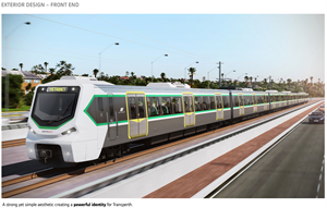 Alstom to host railcar project supplier forum