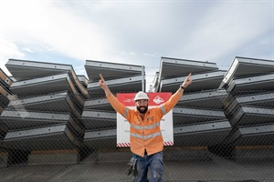 Above and Beyond for Forrestfield-Airport Link!