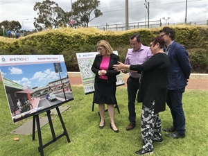 Early works to commence on Bayswater Station Upgrade
