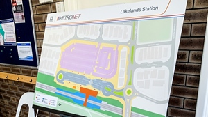 Community Reference Group established for the Lakelands Station project